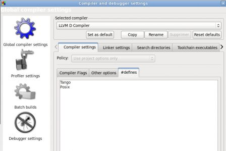 compiler and debugger 3