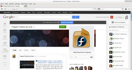 Google + PFDJ