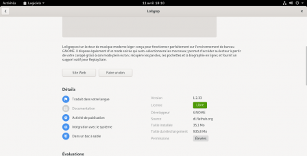 GNOME Logiciels Flatpak.png